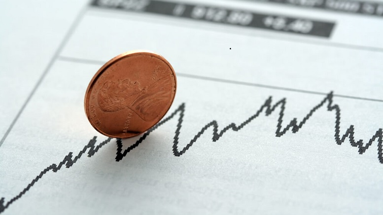 penny stock gainers