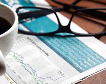 stock price target changes